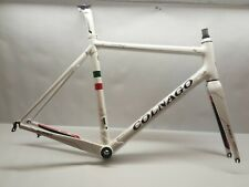 Telaio Colnago Carbon C60 Frame  size 54s with warranty booklet. Original paint