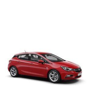 Opel Astra K 2015- vorne Kotflügel in Wunschfarbe lackiert, NEU!