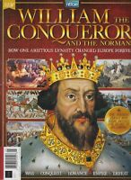 All About History William The Conqueror and the Normans 2019 Issue 01