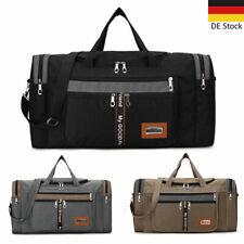 Herren Sporttasche Reisetasche Trainingstasche Tasche Gym Fitnesstasche Bag DE