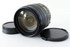 Nikon AF-S Nikkor 18-70mm f/3.5-4.5 G ED DX From Japan [Exc+++++] #510540A