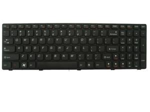 LENOVO G570 G575 G580 G585 G780 V580 Z580 UK LAPTOP KEYBOARD ANY ONE KEY + CLIP