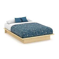 Betten und Wasserbetten in Natur Farbe
