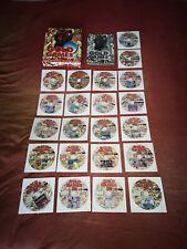 GOLD GAMES 2 | Komplett! | Unfassbare 24 Spiele Sammlung auf 22 CD-ROMs Big Box