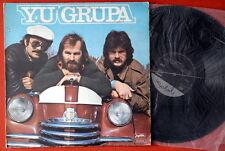 YU GRUPA 1975 PSYCH PROG HARD MASTERPIECE EXYUGO LP