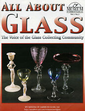 All About Glass 1-2: Vaseline*Nude Stems*Diamond Glass