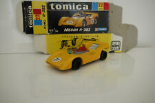Tomica Nissan R-382 1/64 scale diecast model 22