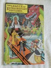 The League of Extraordinary Gentlemen Vol. 1 Book #3 (Dec 2000, Dc)