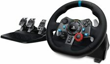 Logitech G29 Driving Force Controller per PS3, PS4, PC - Nero