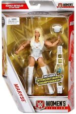 WWE Wrestling Elite Women's Division Maryse Exclusive Action Figure