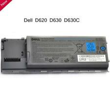 Genuine Dell Latitude D620 D630 ATG UMA D631 M2300 Battery TYPE PC764 56Wh OEM