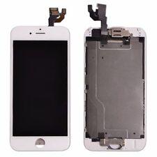 Für Apple iPhone 6 Display RETINA LCD KOMPLETT VORMONTIERT Bildschirm Front Weiß