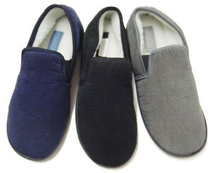 Soft Furry Fluff Warm Comfy Men Winter Slippers Casual Home Indoor Shoes 61312