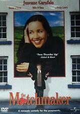 The MATCHMAKER (1997) Janeane Garofalo David O'Hara Milo O'Shea Denis Leary