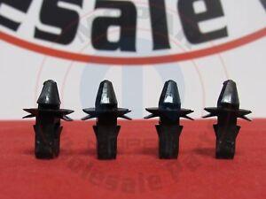 RAM 1500 2500 3500 4500 5500 Active Shutter Grille Retaining Cilp Set Of 4 MOPAR