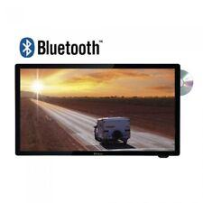 RV Media 24 Inch HD LED TV & DVD Combo - 12v / 24v - Evolution