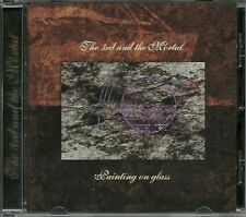 The 3rd and the Mortal-Painting on Glass-CD-avant-garde-doom-theatre of tragedy
