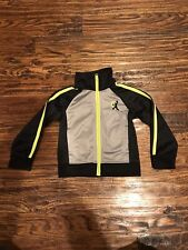 ***MAD GAME EXTREME SPORTS SILVER JACKET SIZE 3T.