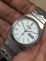 Seiko 5856-8070 King Quartz