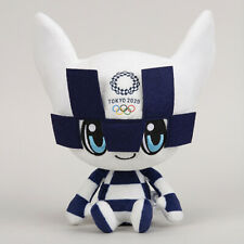 Tokyo 2020 Olympics Plush Doll  Msize Olympic official shop