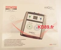 HOROTEC 19.907 DEVICE FOR THE DETECTION OF MAGNETISM HOROTEC + DEMAGNETIZE