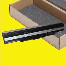 8 Cell Battery for ASUS A41-UL80 A42-UL53 A42-UL30 A42-UL50 A42-UL80 U30S U30SD