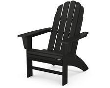POLYWOOD Vineyard Curveback Adirondack Chair