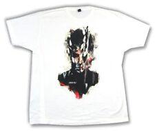 Linkin Park Castle Of Glass White T Shirt XL New Official Band Merch Soft