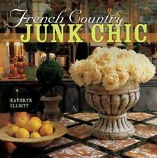 French Country Junk Chic