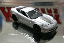 2011 CALLAWAY CORVETTE ADULT COLLECTIBLE 1/64 DIECAST MUSCLE CAR RUBBER TIRES