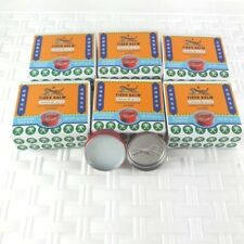 Tiger Balm Ointment Herbal Relieves Muscular Pain Swelling For CarryTravel 6x4 g