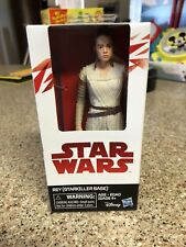 Rey Starkiller Base Walgreens Exclusive Star Wars Figure Disney Limited Edition