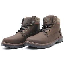 Scarponcini da uomo JOMIX scarpe alte casual ecopelle stivali stivaletti SU0042