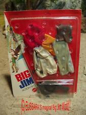 Big Jim - Karl May Outfit  ARGENTINISCHER  GAUCHO  - OVP - MIB Mattel no 7399