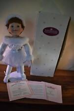 ASHTON DRAKE DOLL 1994 MY LITTLE BALLERINA No7596B BY KATHY BARRY-HIPPENSTEEL
