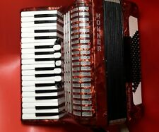 Hohner concerto lll N Accordion made in Germany