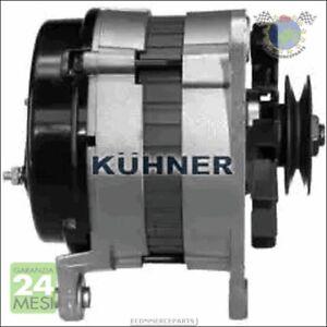Alternatore Kuhner Per Jaguar Xj Land Rover Range Rover I Defender 90/110