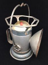 Vintage railroad DELTA POWERLITE DOUBLE LAMP LANTERN  MARION IND.