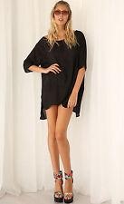 Regular Polyester Clubwear Shirt Dresses for Women