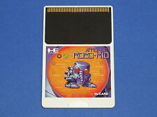 NEC PC-Engine Hu-Card ATOMIC ROBO KID Card Only Import Japan