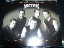 NSYNC / Justin Timberlake Gone Rare Australian CD Single – Like New