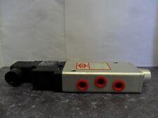 NEW NORGREN HERION 8110132X66 PNEUMATIC 3-WAY VALVE 50-150 PSI