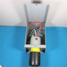 Power Inlet Box Raintight Emergen Switch Rt30 30 A 125250v