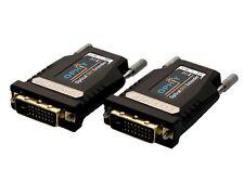 Ophit DSP-M Optical DVI Extender (Tx/Rx) modules/300 meters (1000 feet)
