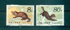 SABLES - SABLES CHINA 1982