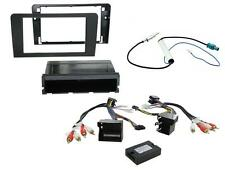 Connects2 CTKAU10 Audi A3 8P 2003 - 2012 Single Din / Double Din Fitting Kit