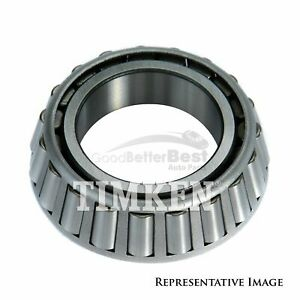 One New Timken Differential Pinion Bearing HM89446