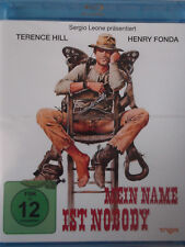 Mein Name ist Nobody - Western Greenhorn Terence Hill, Henry Fonda, Sergio Leone