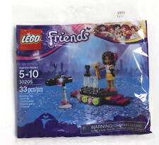 Lego Friends 30205 Pop Star Andrea Polybag 33 Pieces