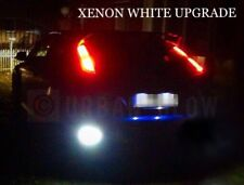 Ford Focus MK2 LED Bombilla inversa Xenon Blanco Brillante Canbus Error Free ST RS